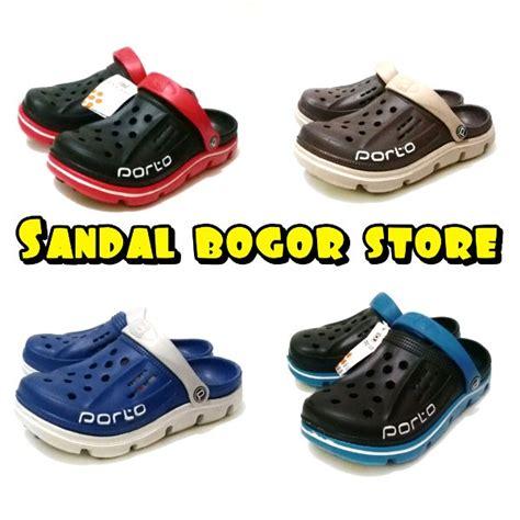 Baim Sepatu Sandal Wanita jual sandal karet porto sandal porto baim sandal porto