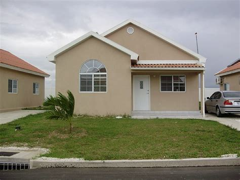 house for rent in caribbean estate st catherine jamaica