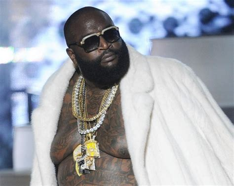 rick ross white house hood billionaire rapper rick ross s ankle monitor goes off during obama s minority