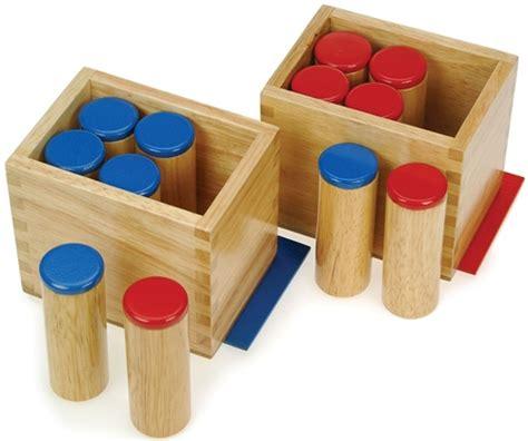 Montessori Training Montessori Training Materials