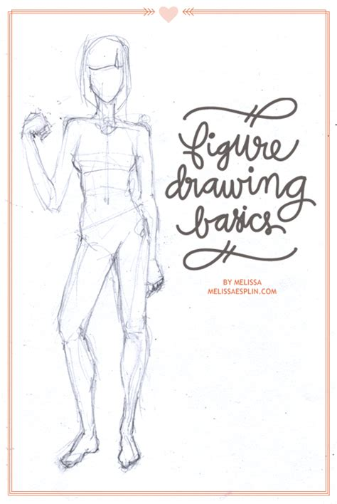sketchbook basic tutorial how to draw basic figures for fashion design sketches