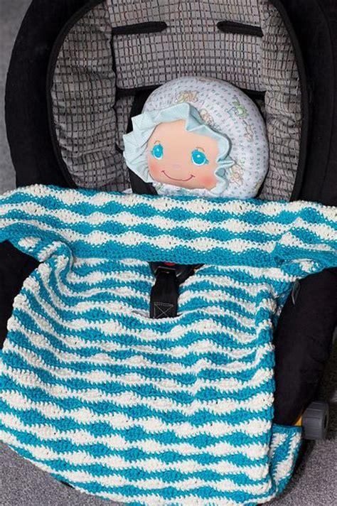 baby car seat blanket crochet pattern free pattern carseat blanket crochet for baby car seat