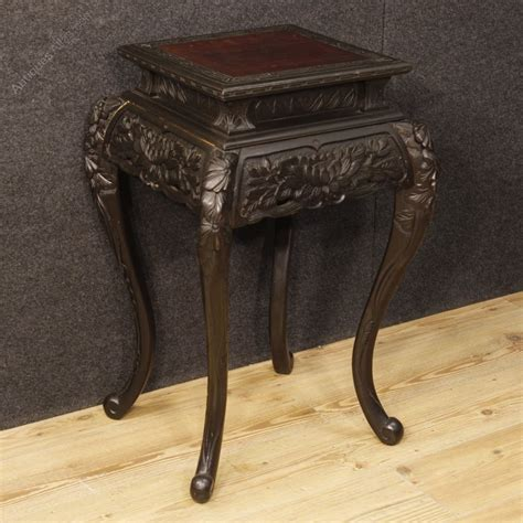 antique side tables for living room antiques atlas oriental living room side table in