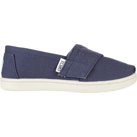 toms toddler shoes toms classics shoe toddler boys ebay