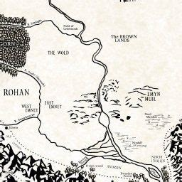 the hobbit interactive map 34 best images about tolkien on lotr lost and