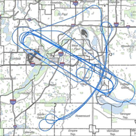 Faa Background Check Routine Faa Flight Checks At Msp Metropolitan Airports Commission Noise Programs