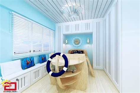 nautical interior design home room interior design and custom carpentry singapore