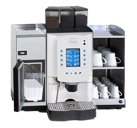 automatic office coffee machine images