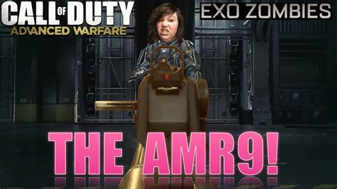 exo zombie tutorial ita cod aw exo zombies tutorial the amr9 outbreak youtube