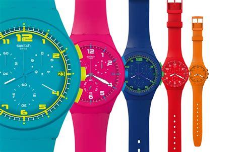 Berapa Harga Jam Tangan Merk Swatch sejarah jam tangan swatch murahgrosir