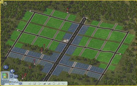 simcity zone layout simcity 4 tutorial part 1