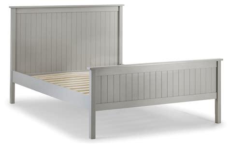 bed frames portland portland dove grey bed frame sensation sleep beds and