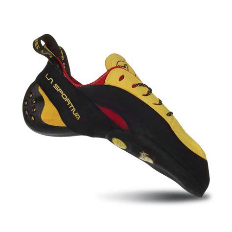 testarossa climbing shoes la sportiva testarossa climbing shoe climbing shoes
