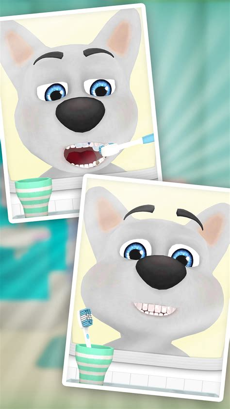 my talking puppy my talking 2 pet for android ios and windows