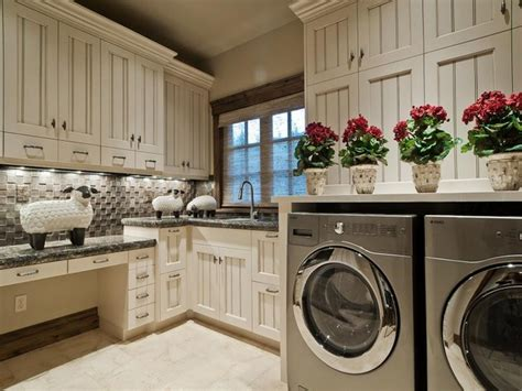 Contemporary Laundry Room Ideas Decorate Laundry Room Appliances Connection