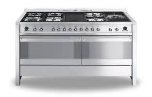 Smeg Appliances Smeg Suk61mbl8 Cooker By Appliance World