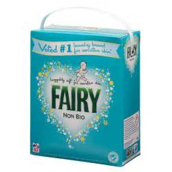 Replacement Upholstery B Amp M Gt Fairy Non Bio Washing Powder 65 Wash 285161