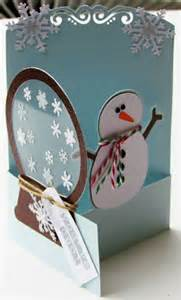 Glitter Christmas Crafts - 100 beautiful christmas cards yourself diy fresh design pedia