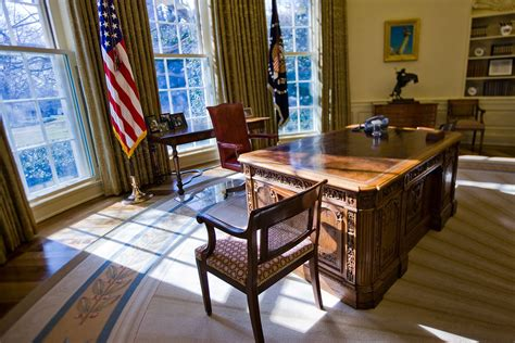oval office over the years 100 oval office over the years colors the history place