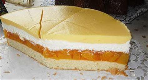Tarte Maracuja Original 100 maracuja torte