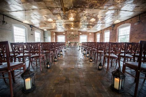 mill wedding venue new styled by starlet 187 style series industrial weddings styled by starlet