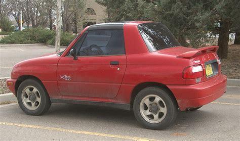 1996 Suzuki X 90 1996 Suzuki X 90 Image 7