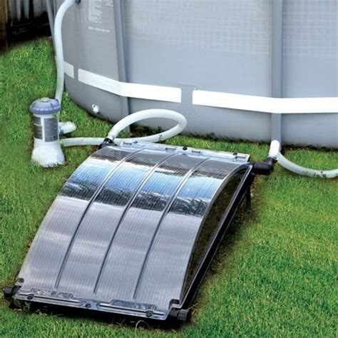 Arc Plumbing And Heating by Solar Arc Solar Pool Heater