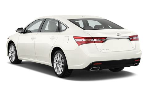 2013 toyota avalon xle touring editors notebook