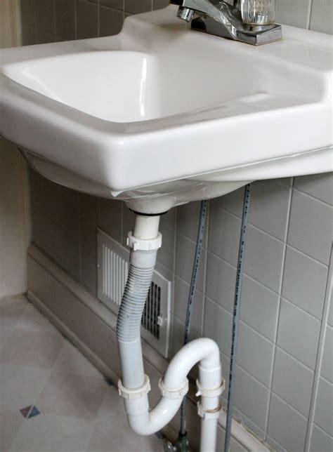 bathroom sink skirts diy gathered sink skirt