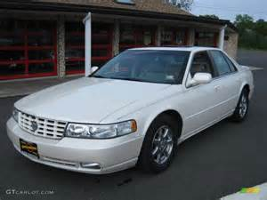 98 Sts Cadillac 1998 White Cadillac Seville Sts 31257243