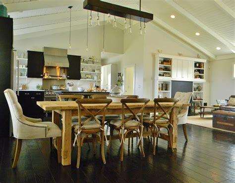 Open Dining Room by 29 Open Plan Dining Room Ideas Interior