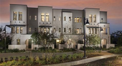 great park neighborhoods rowland at beacon park new home
