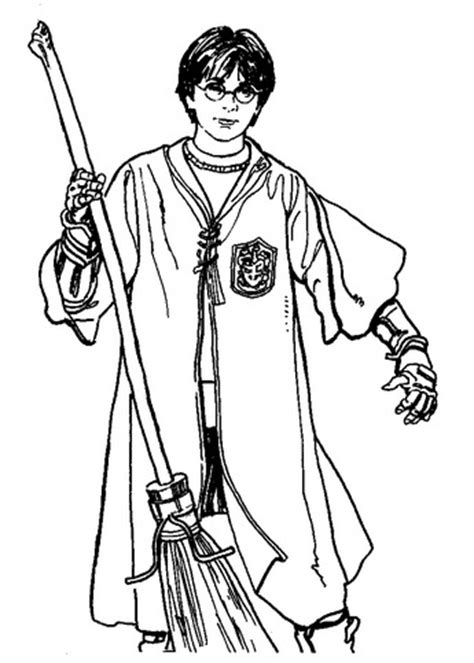 harry potter coloring book canada harry potter broom coloring page coloring book