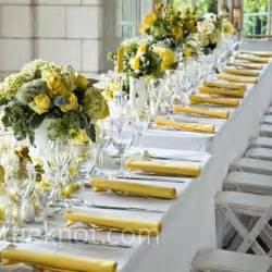 yellow wedding decorations yellow gold wedding decorations essentially engaged