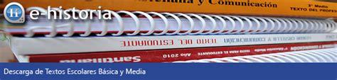 descarga de textos escolares bsica y media 2015 de descarga de textos escolares b 225 sica y media un portal de