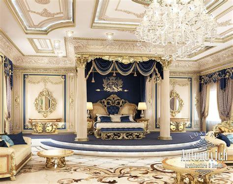 royal bedroom master bedroom in dubai royal master bedroom photo 1