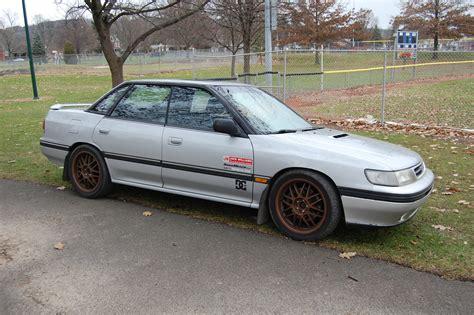 1992 Subaru Legacy Pictures Cargurus