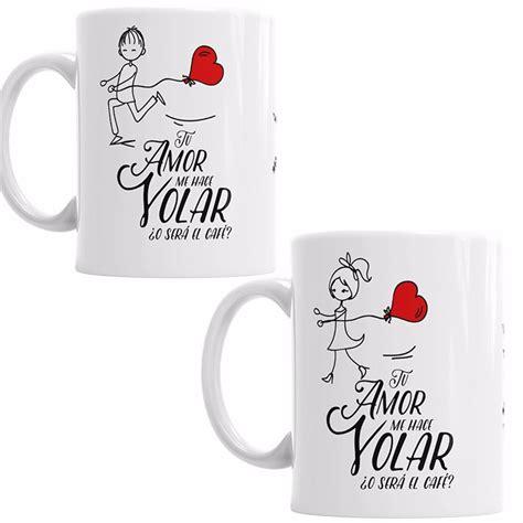 preguntas para una pareja de casados 2 tazas de pareja para novios boda aniversario regalo 3