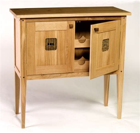 Handcrafted Hardwood Furniture - cabinets contemporary drinks cabinet handcrafted hardwood