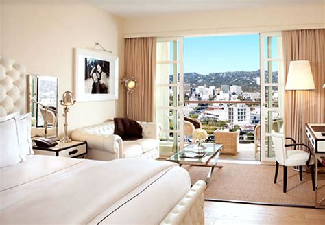 California Bedrooms | luxury hospitality interior design mr c beverly hills