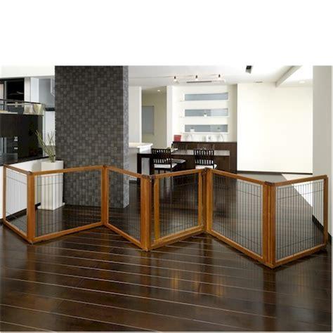pet room dividers convertible elite pet gate pen and room divider ebay