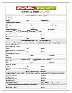 Account Application Form Template Word by Doc 12811656 New Customer Account Form Template