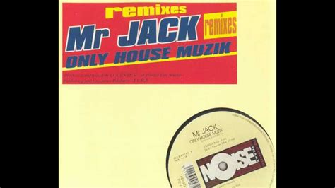 house music jack jack house music images