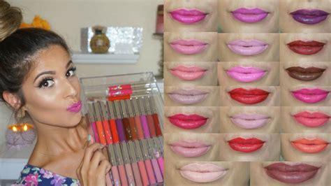 Harga Ultra Gloss colourpop ultra matte lip ouiji daftar update harga