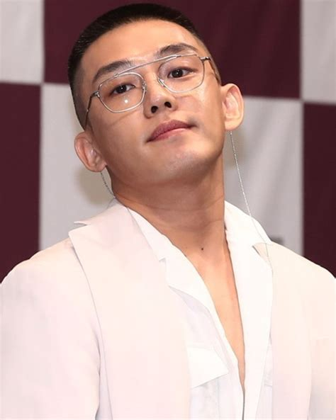 yoo ah in yoo ah in exempted from military service due to tumor