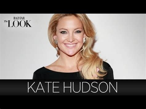 Hudson In Talks For New by Kate Hudson Talks Personal Style S Bazaar The