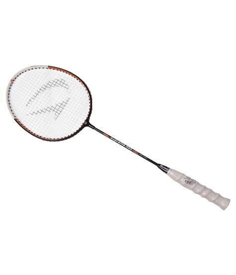 Raket Kuaike kuaike black badminton racket buy at best price on