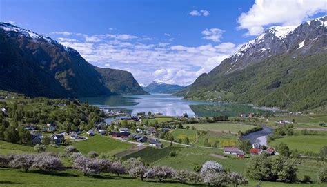 fjord kommune luster kommune kommune in gaupne luster sognefjord