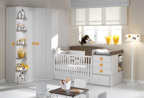 cuando quitar barandilla cama habitaciones para bebes infantiles