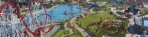costo ingresso aquafan i 20 parchi di divertimento pi 249 belli d italia